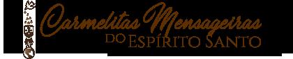 Carmelitas Mensageiras Logo